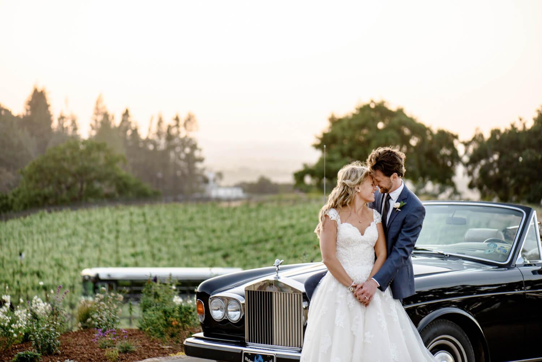 Callie and Matthew. Refugio Ranch, Santa Ynez wedding photos