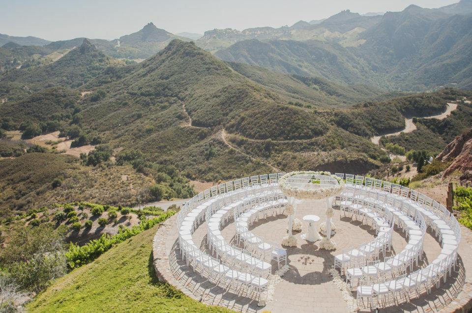 Malibu rocky oaks wedding. Complete guide.