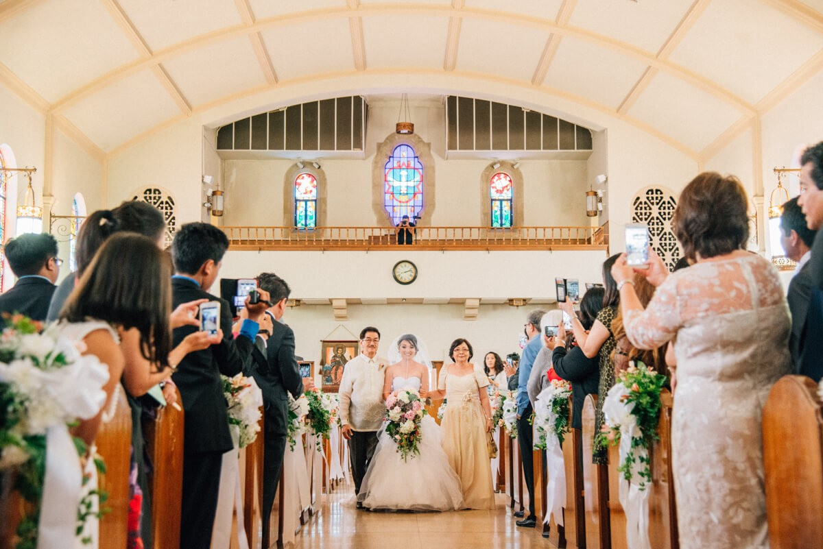 The Ultimate Guide to Filipino Wedding Traditions!