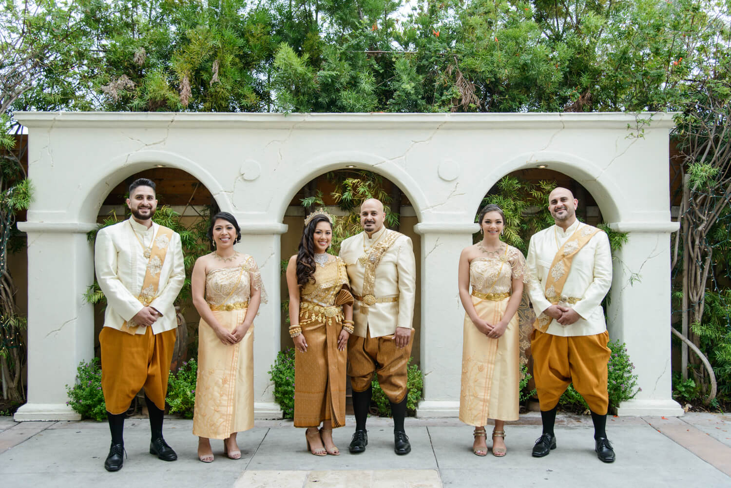 Cambodian wedding! Everything you need to know about!