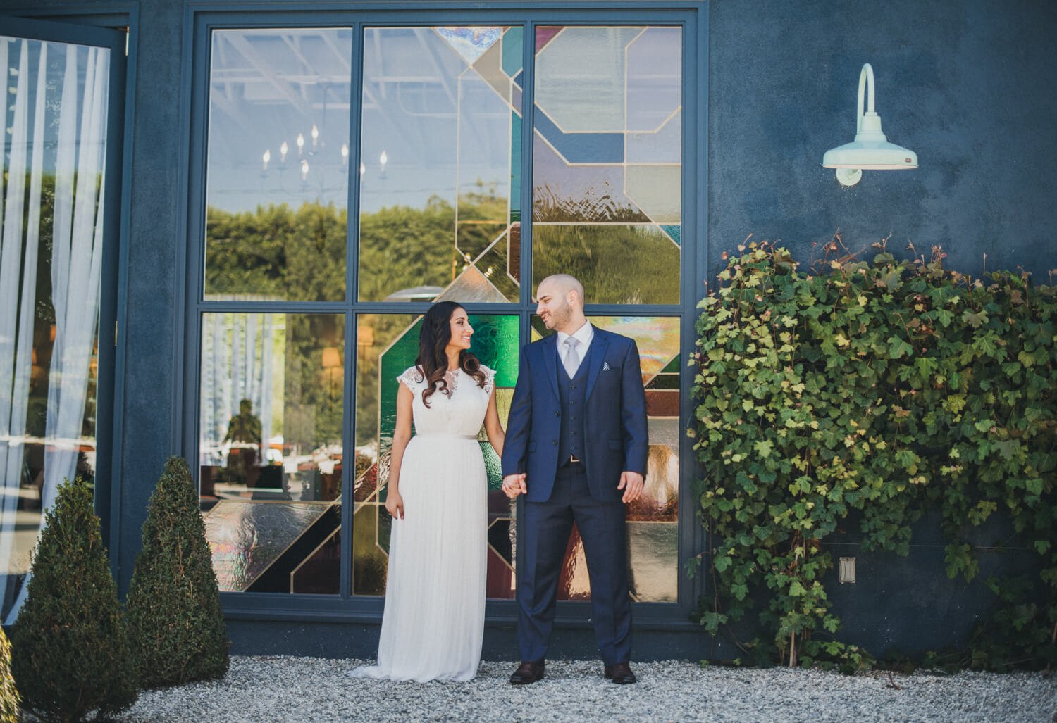The Fig House: The Complete Venue Guide For The Bride