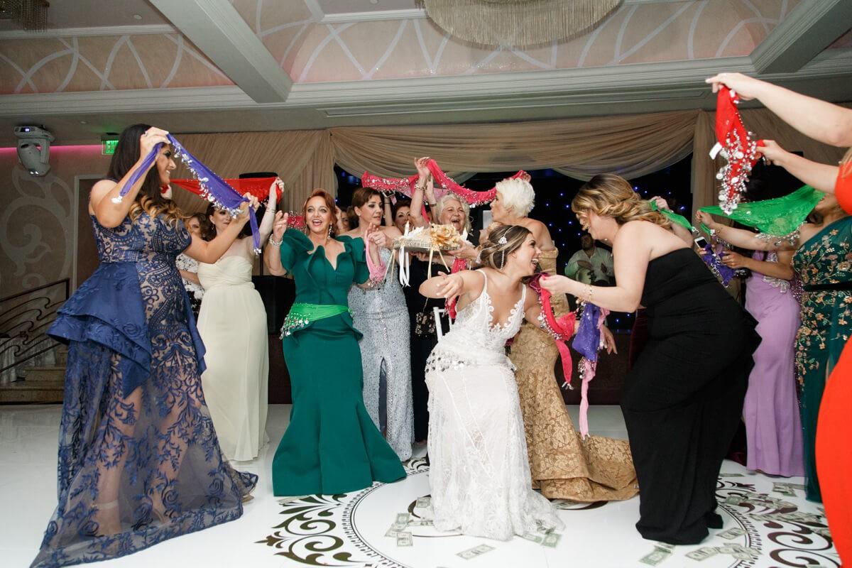 armenian wedding dance