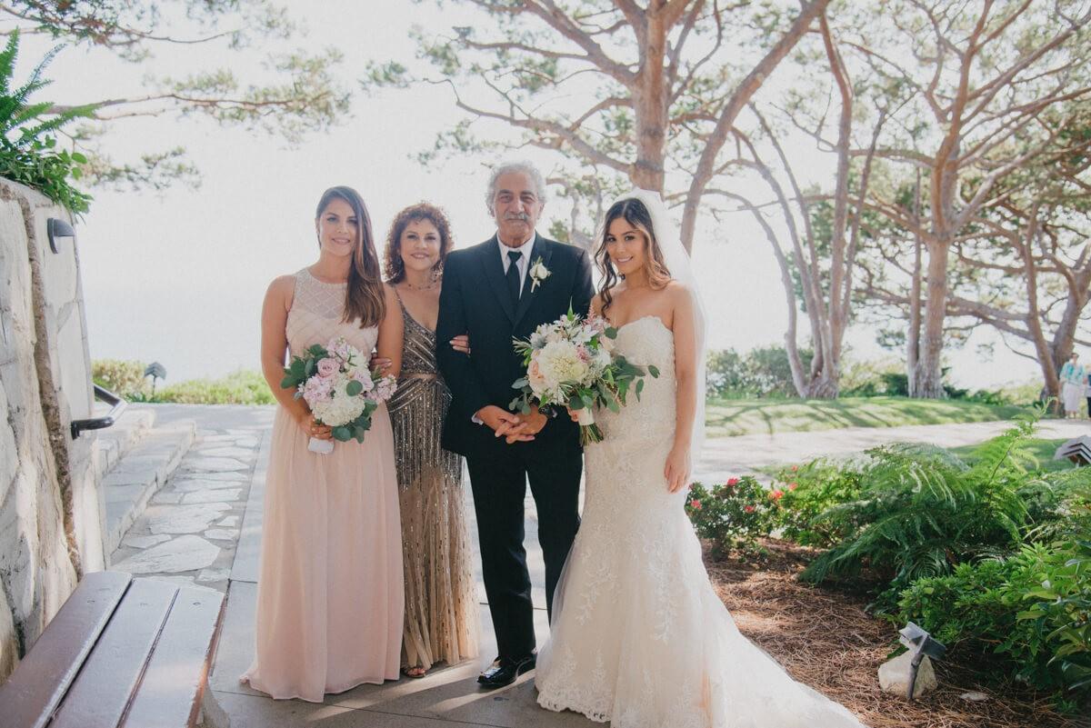 Wayfarers chapel weddings