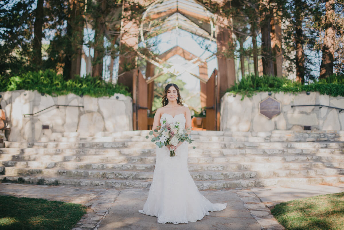 Wayfarers chapel weddings and everything you need to know about it