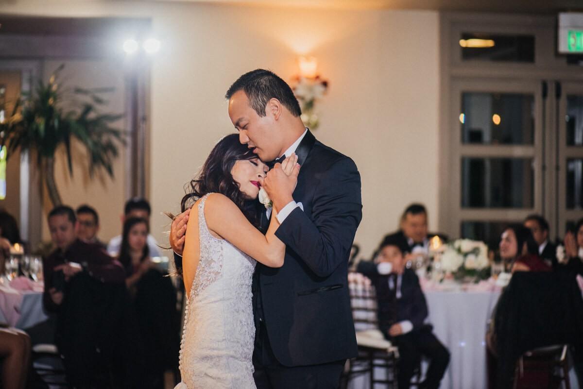 wedding dance order