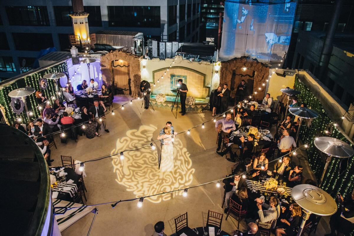 how long do weddings last