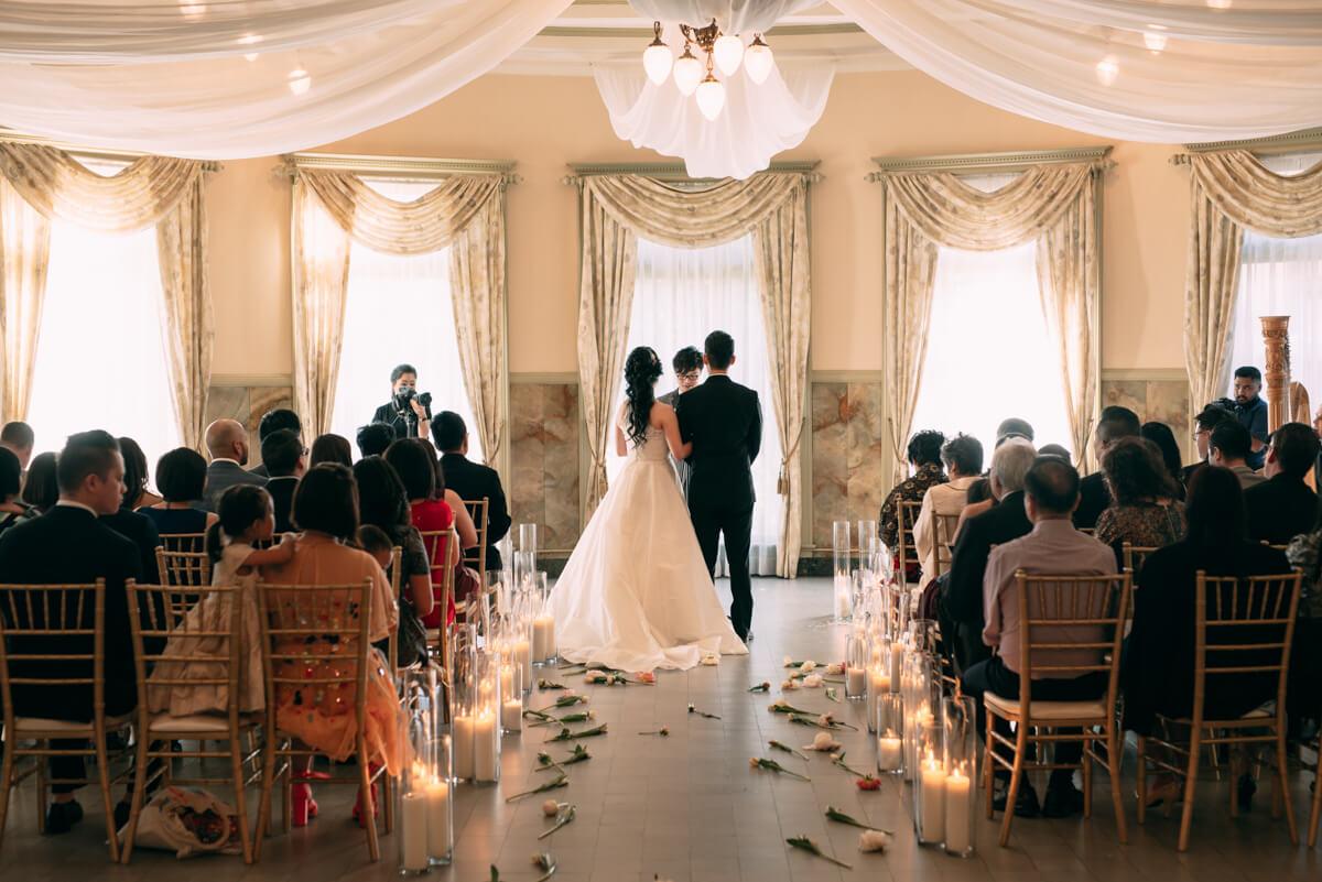 Castle Green Weddings