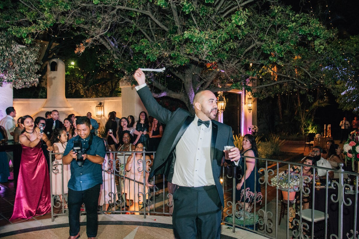 mexican american wedding traditions