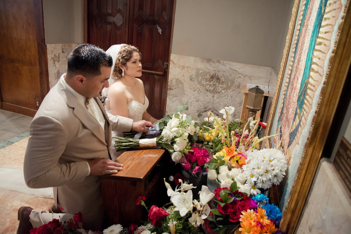 mexican wedding traditions