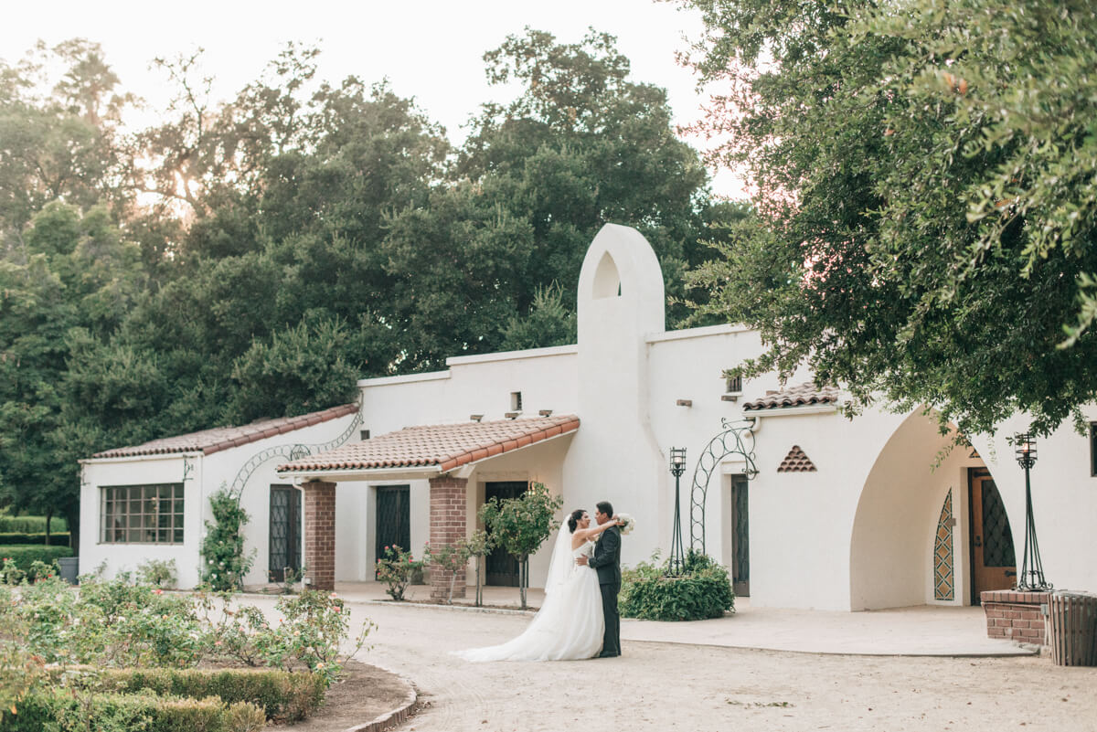 The Most Complete Guide to your Orcutt Ranch Wedding!