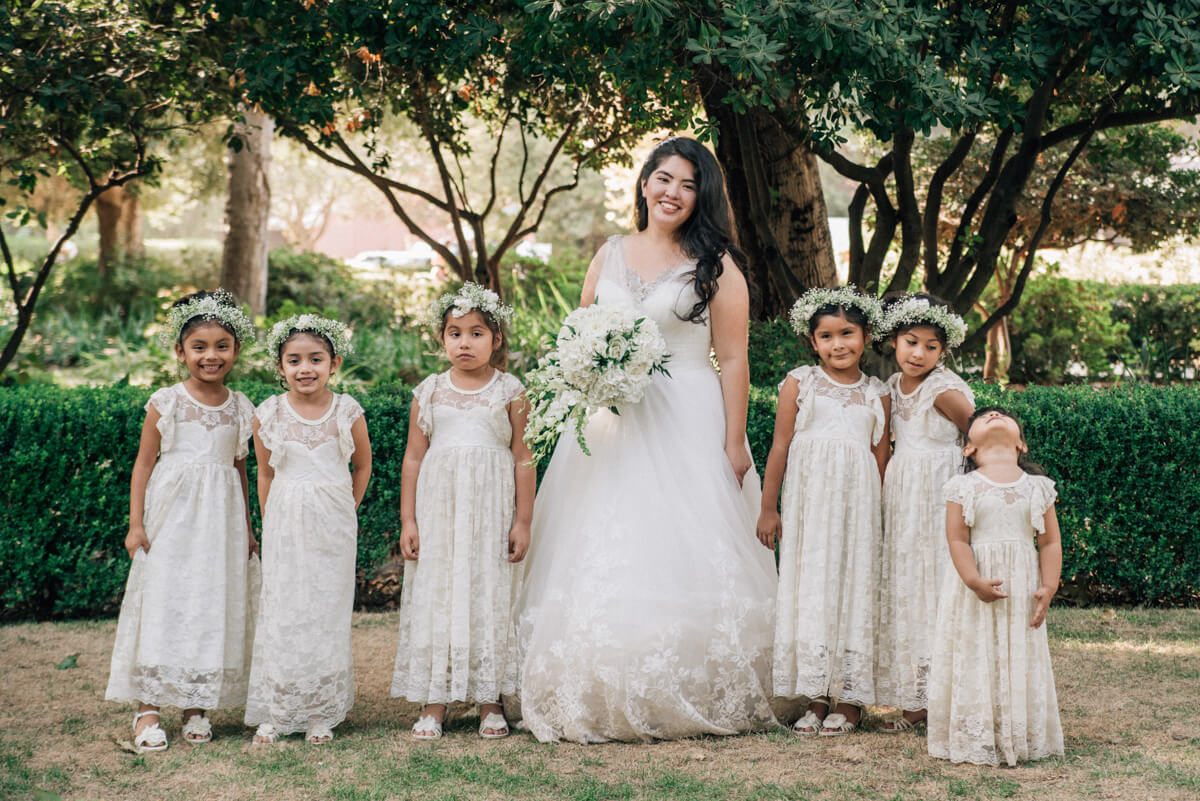 orcutt ranch wedding photos