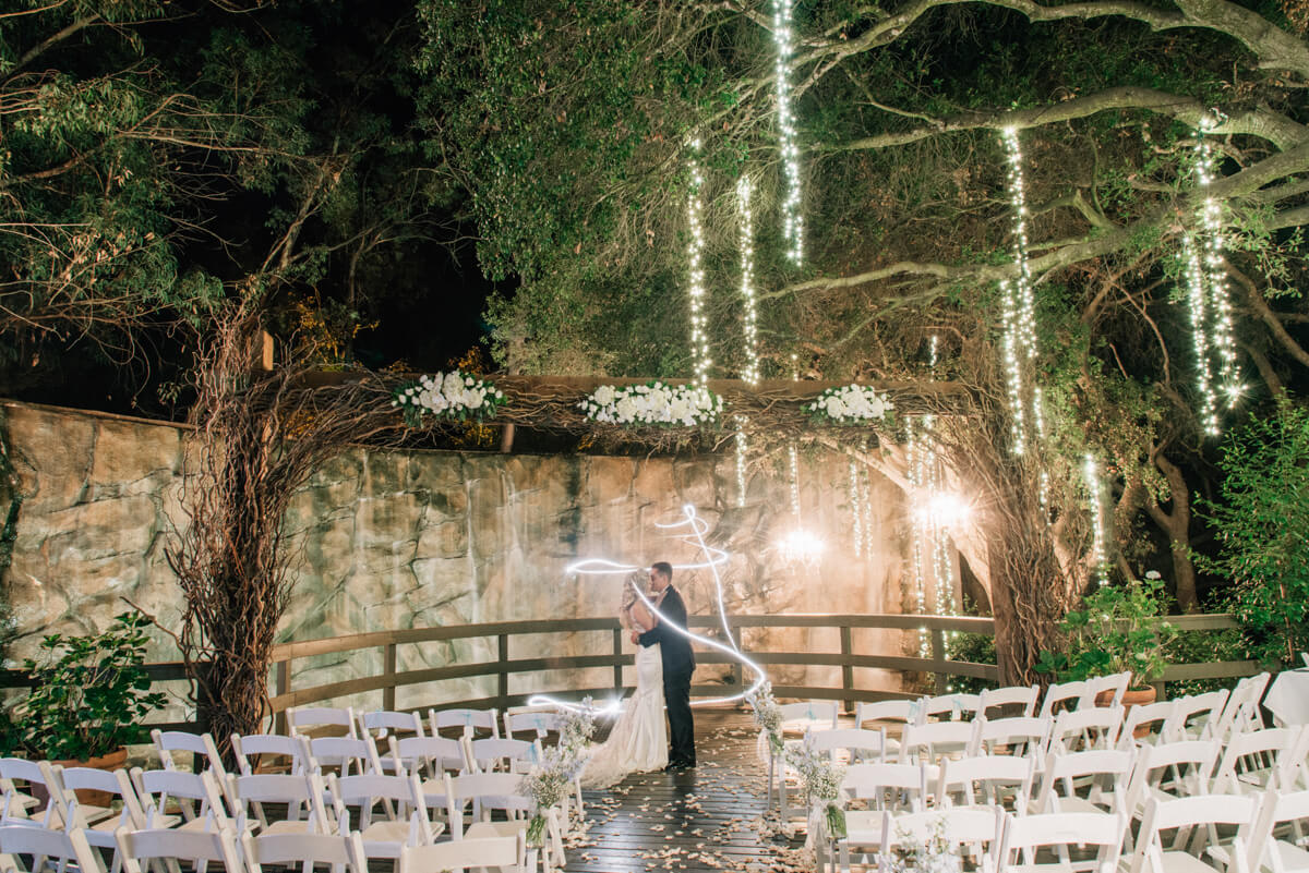 calamigos ranch wedding cost