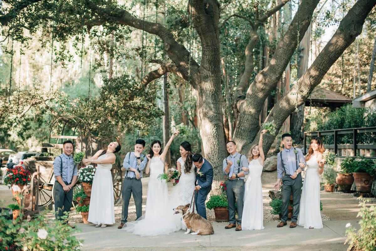 calamigos ranch wedding