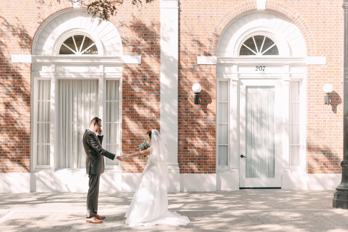 To Do OR Not To Do your First Look Wedding Photos?