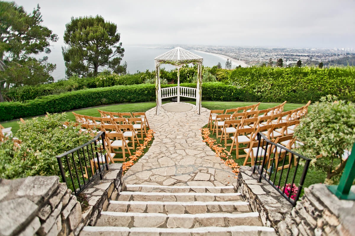 Complete Guide to La Venta Inn Wedding and a little more!