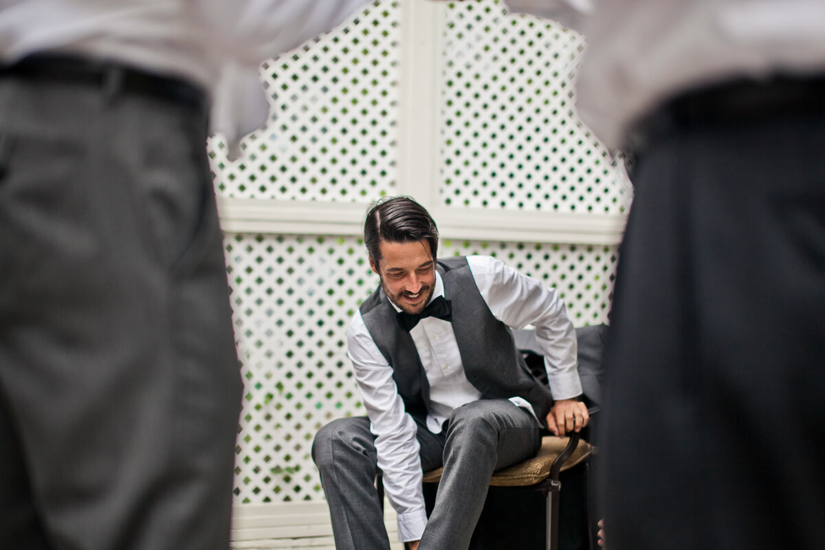 la venta inn weddings