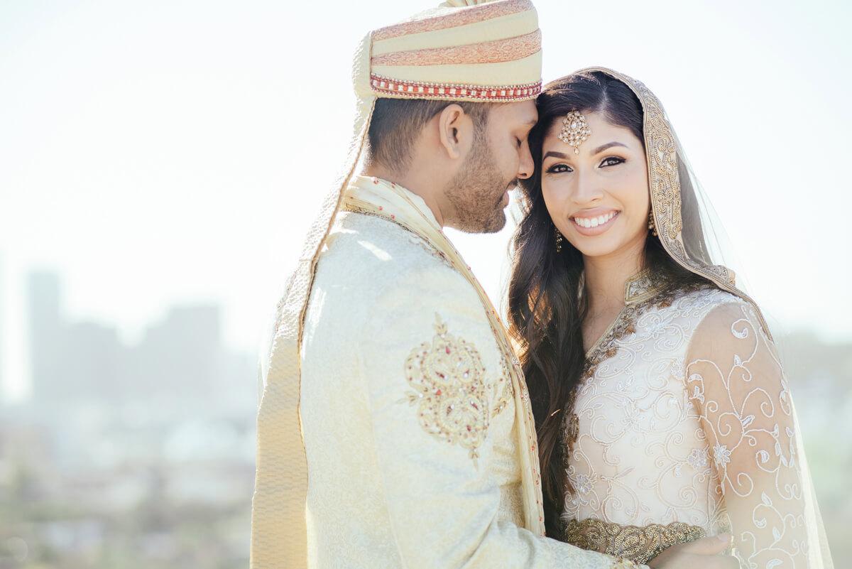 wedding days photography