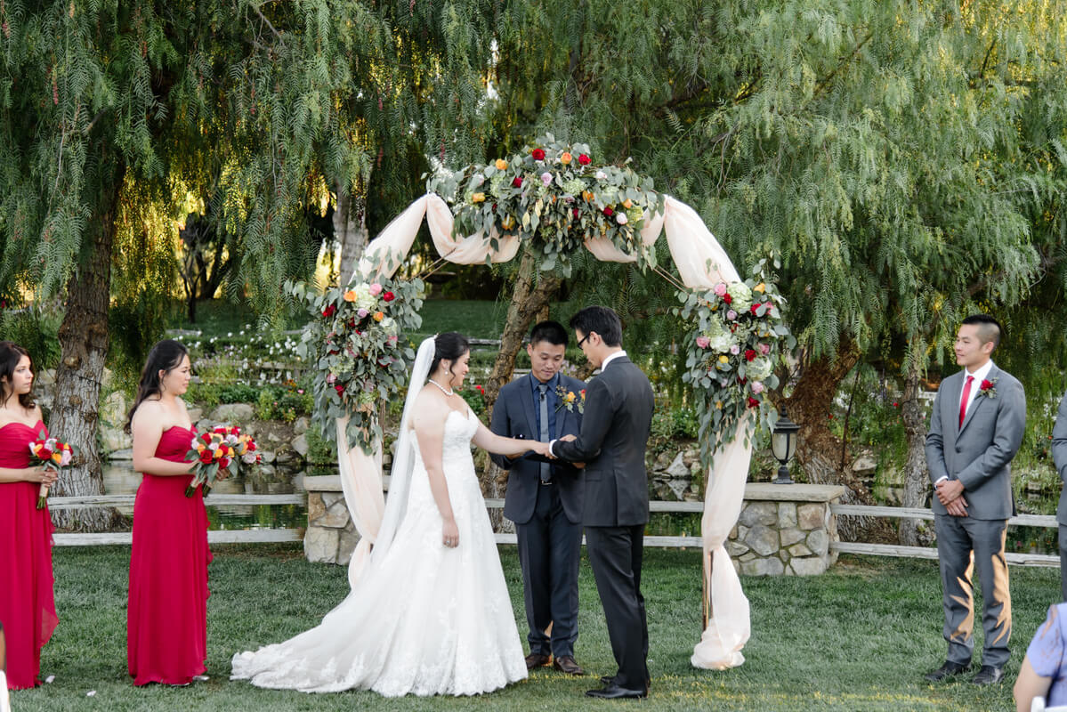 modern chinese wedding traditions