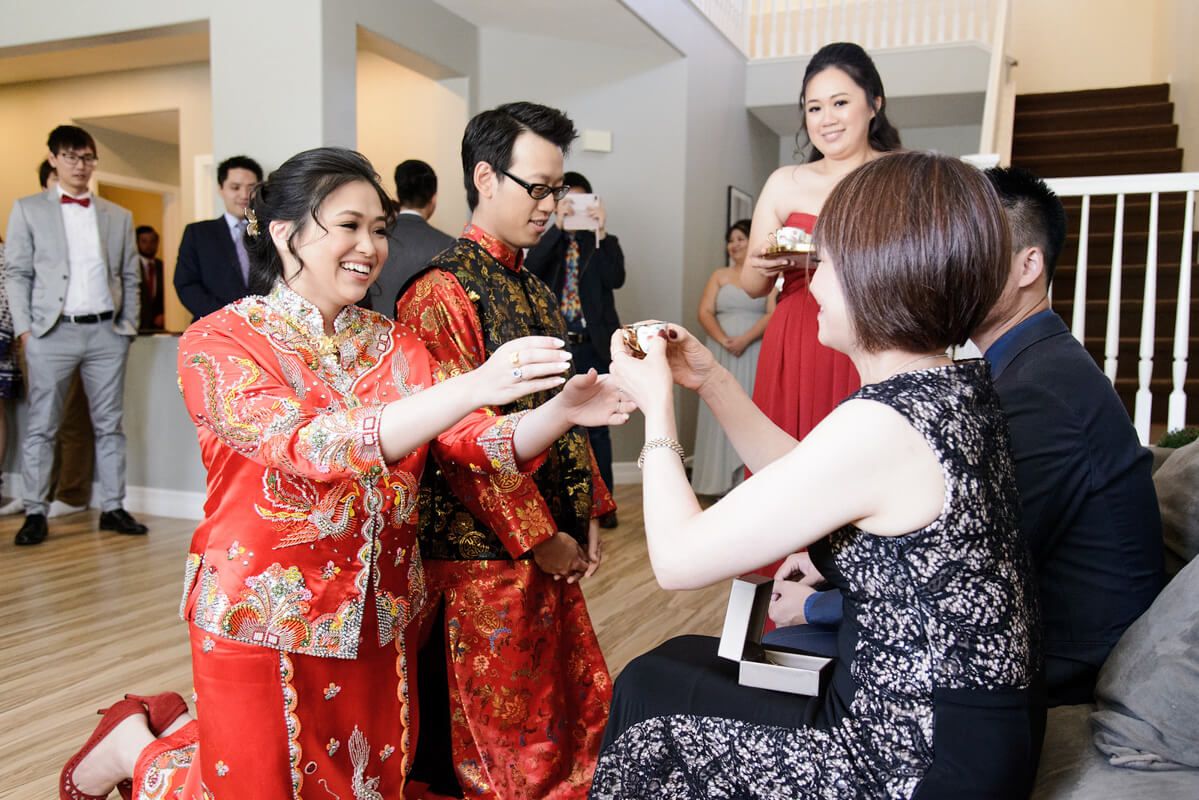 chinese traditions wedding