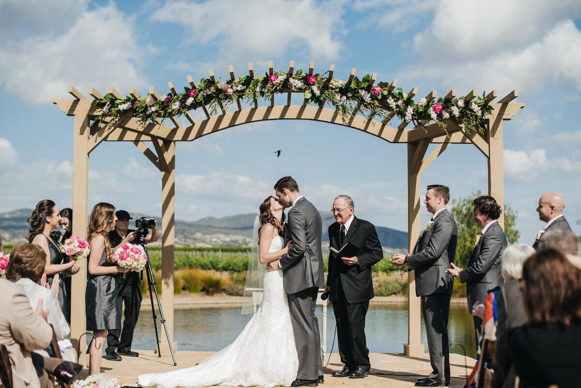 ponte winery weddings