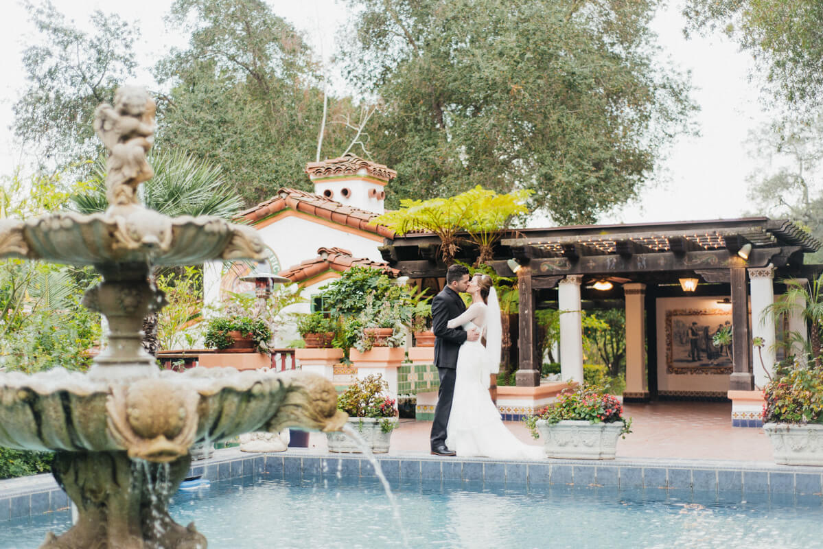 Complete Guide To Rancho Las Lomas And Everything You Need To Know To Plan A Wedding There!