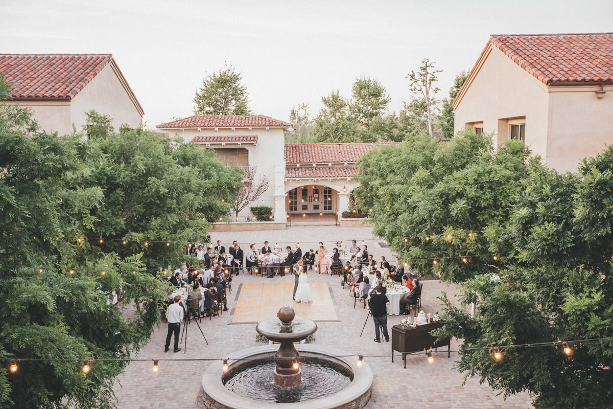 Complete Guide to Serra Plaza Weddings!