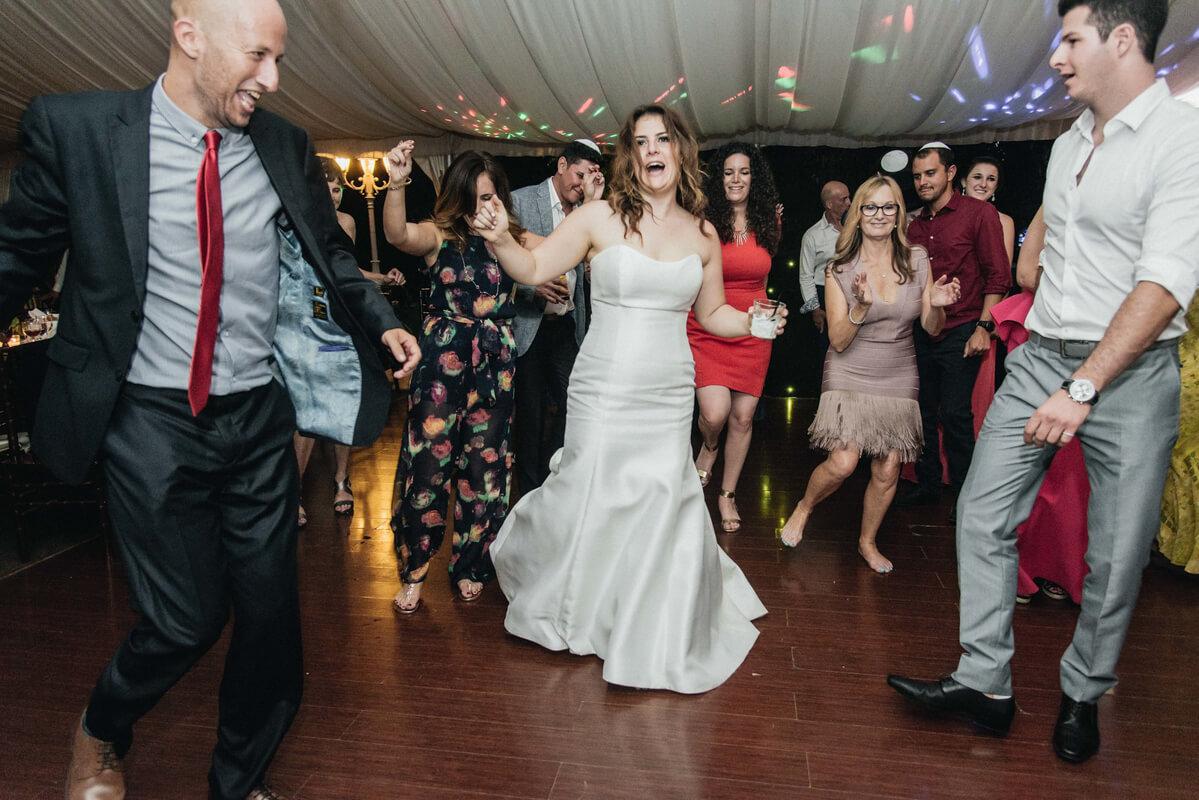 twin oaks wedding