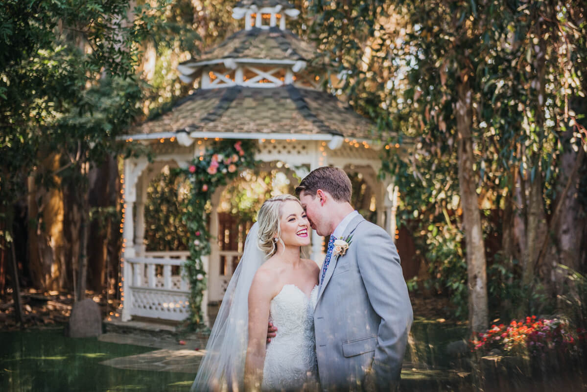 The most complete guide to Twin Oaks House and Garden wedding venue!