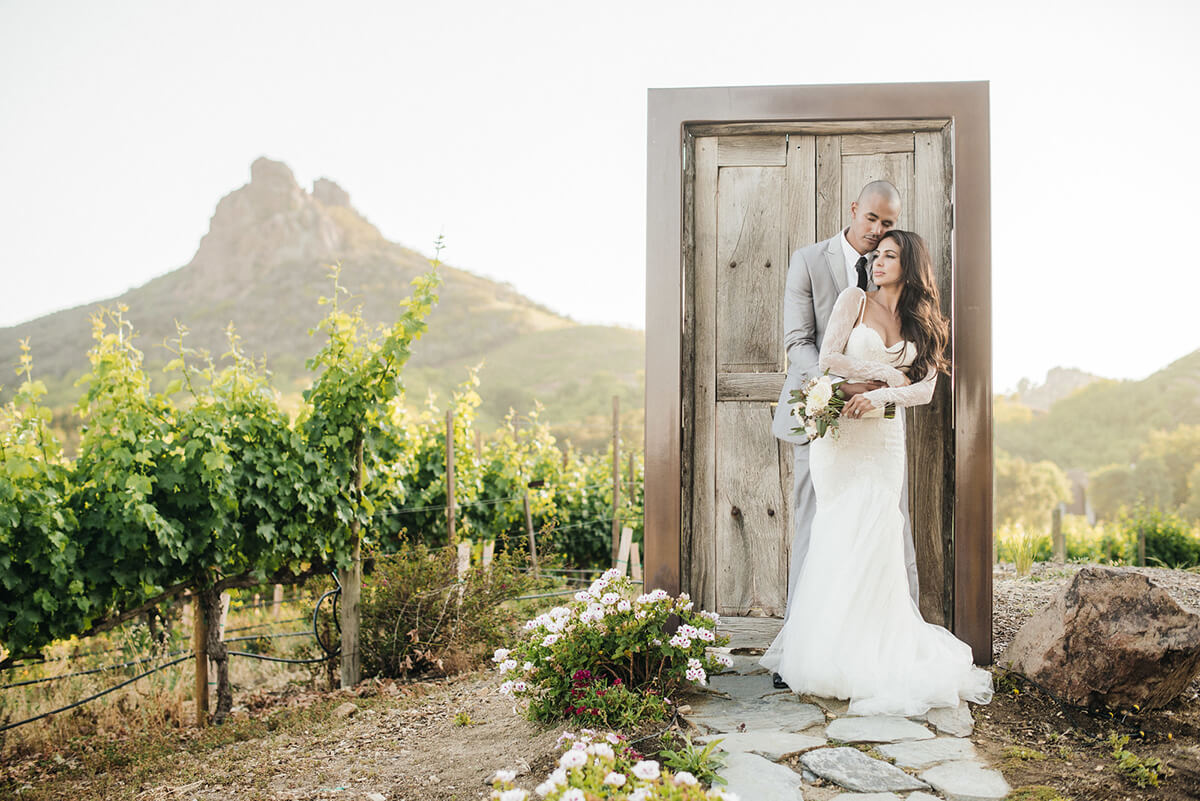 DETAILED GUIDE to your Saddlerock Ranch Wedding!