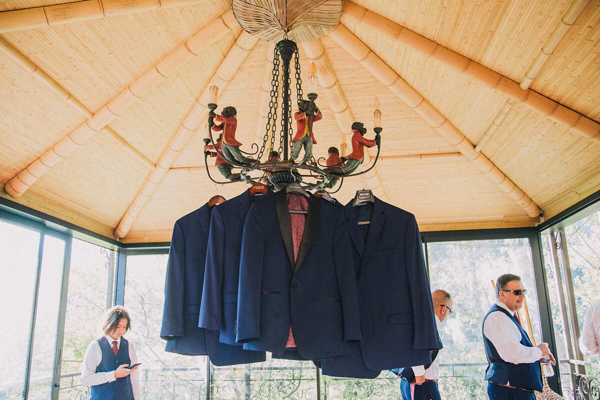 houdini estate wedding