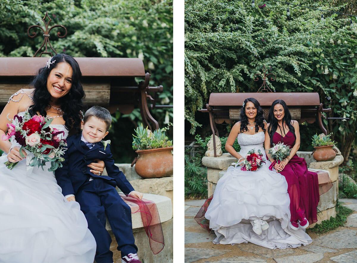 houdini estate wedding cost