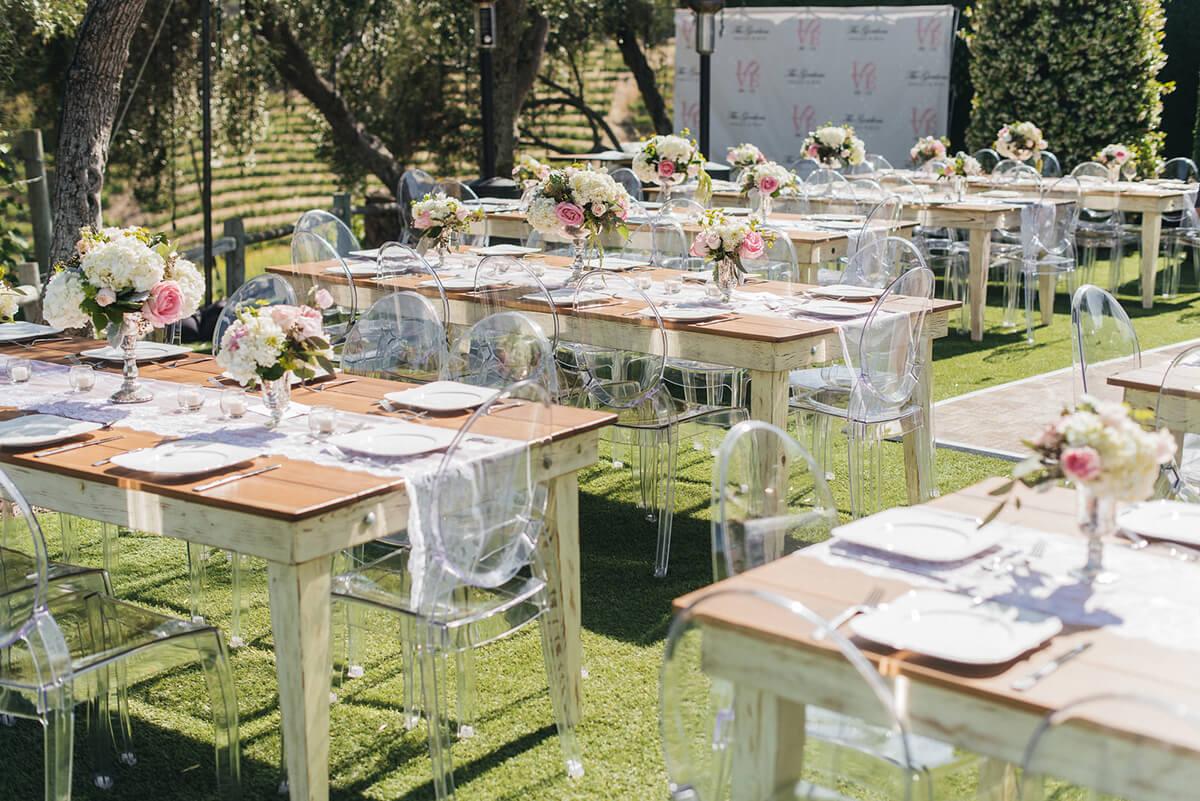 saddlerock ranch wedding