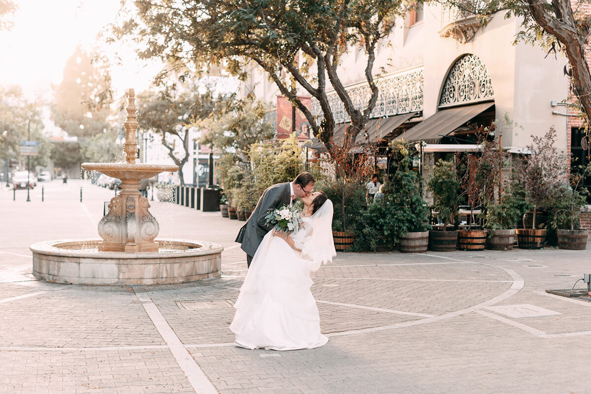 The most detailed guide to your Estate on Second wedding!