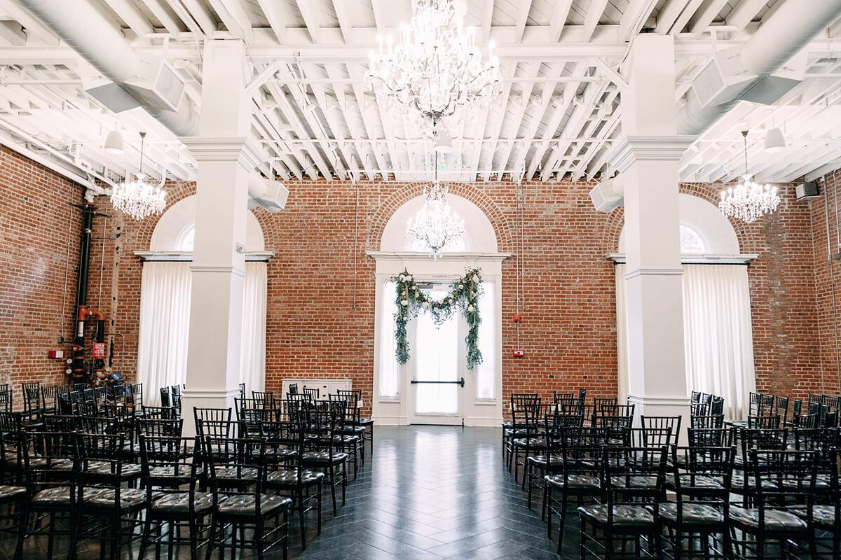 estate on second wedding