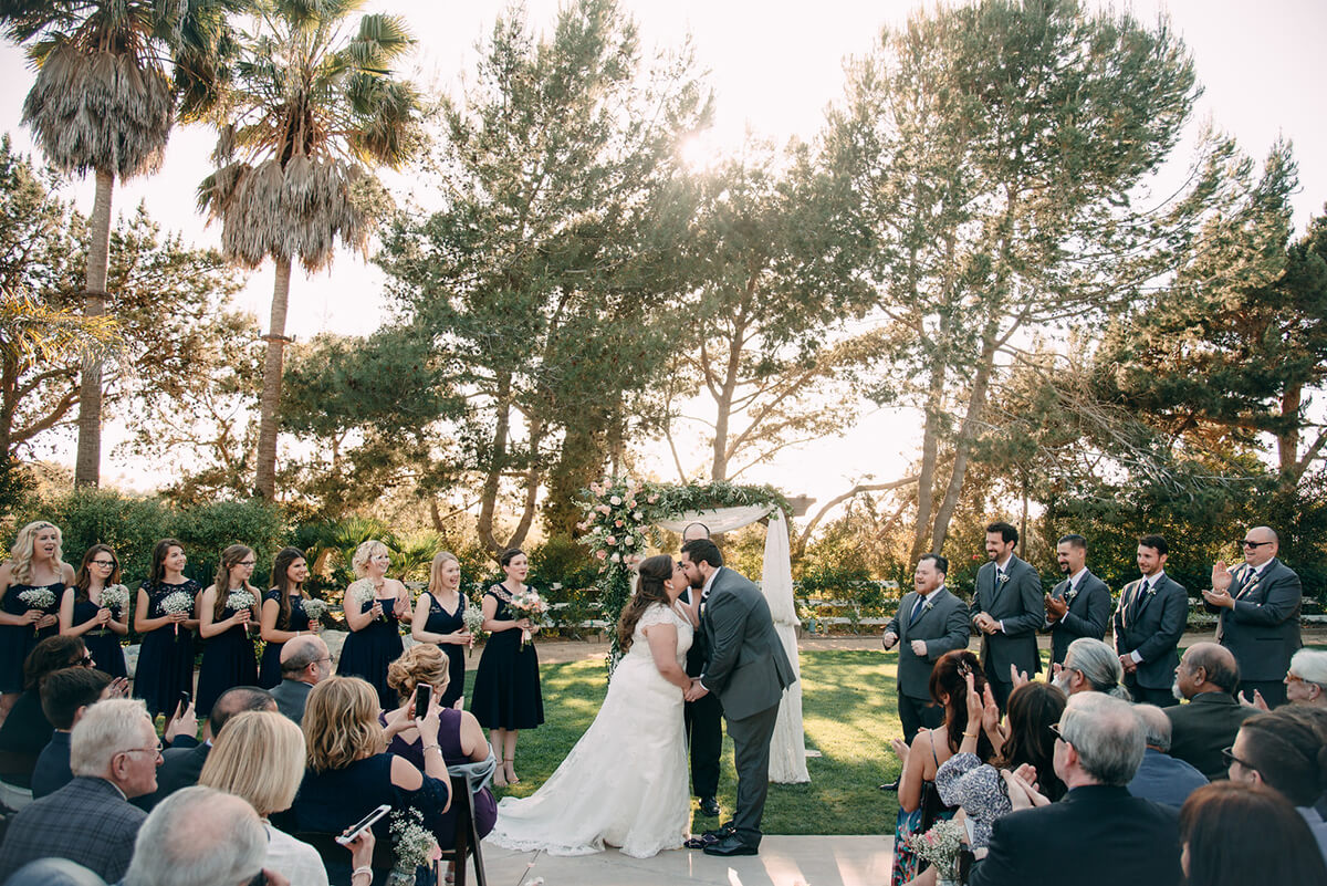 barn wedding venues southern california