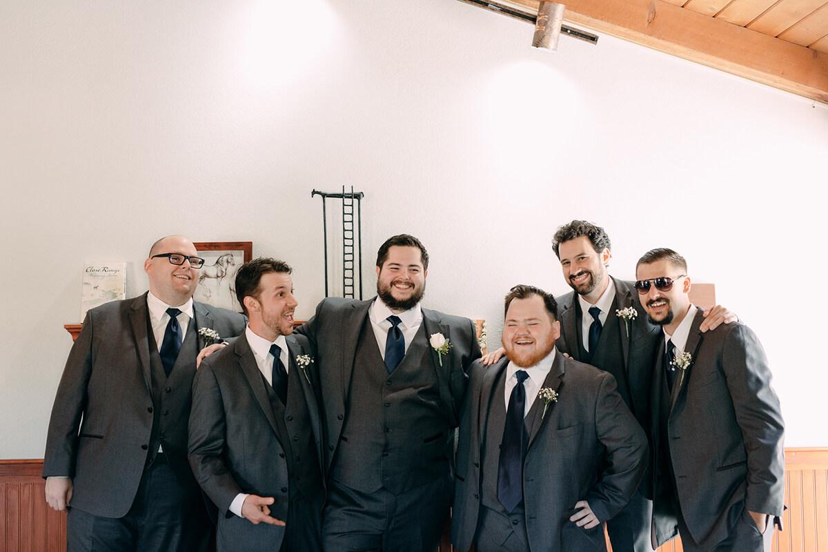 barn wedding venues in southern california