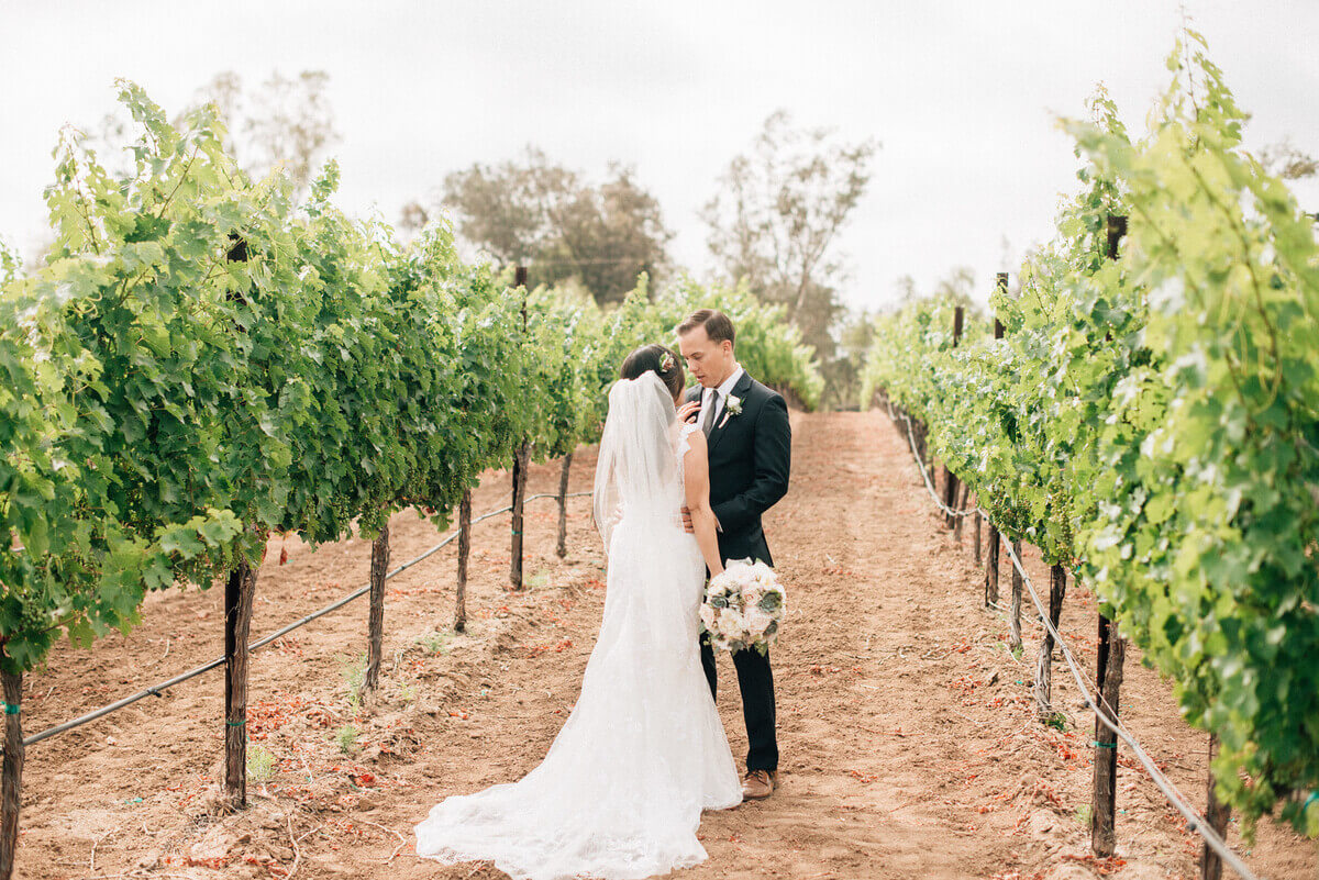 Our detailed guide to Lorimar Winery Weddings!