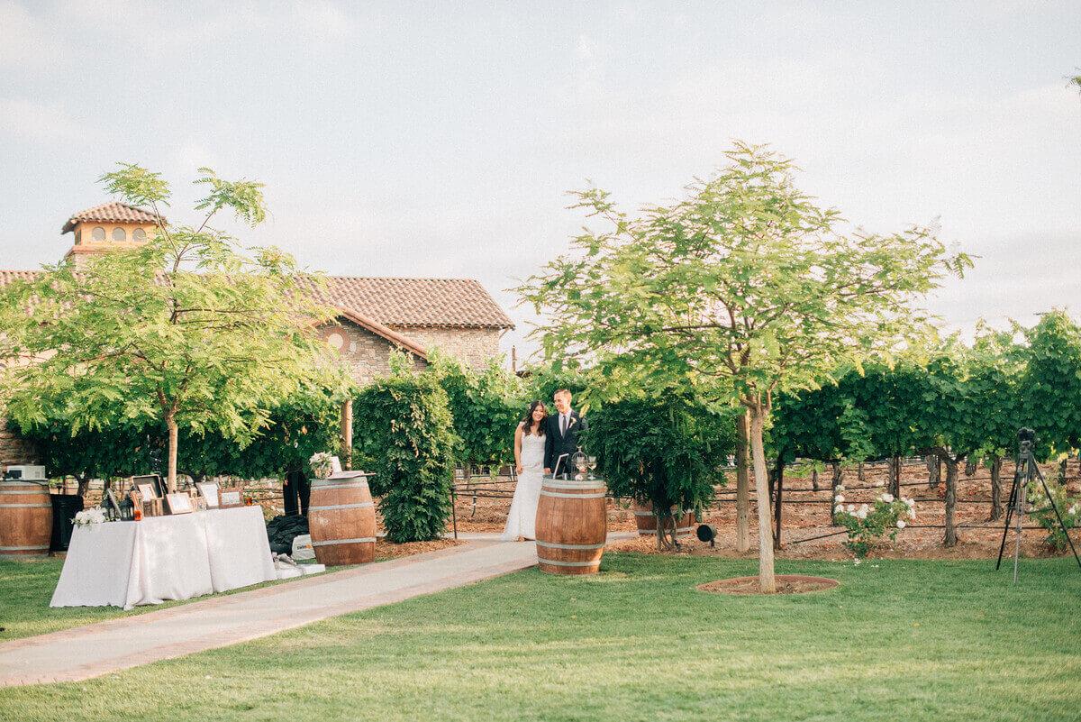 lorimar winery
