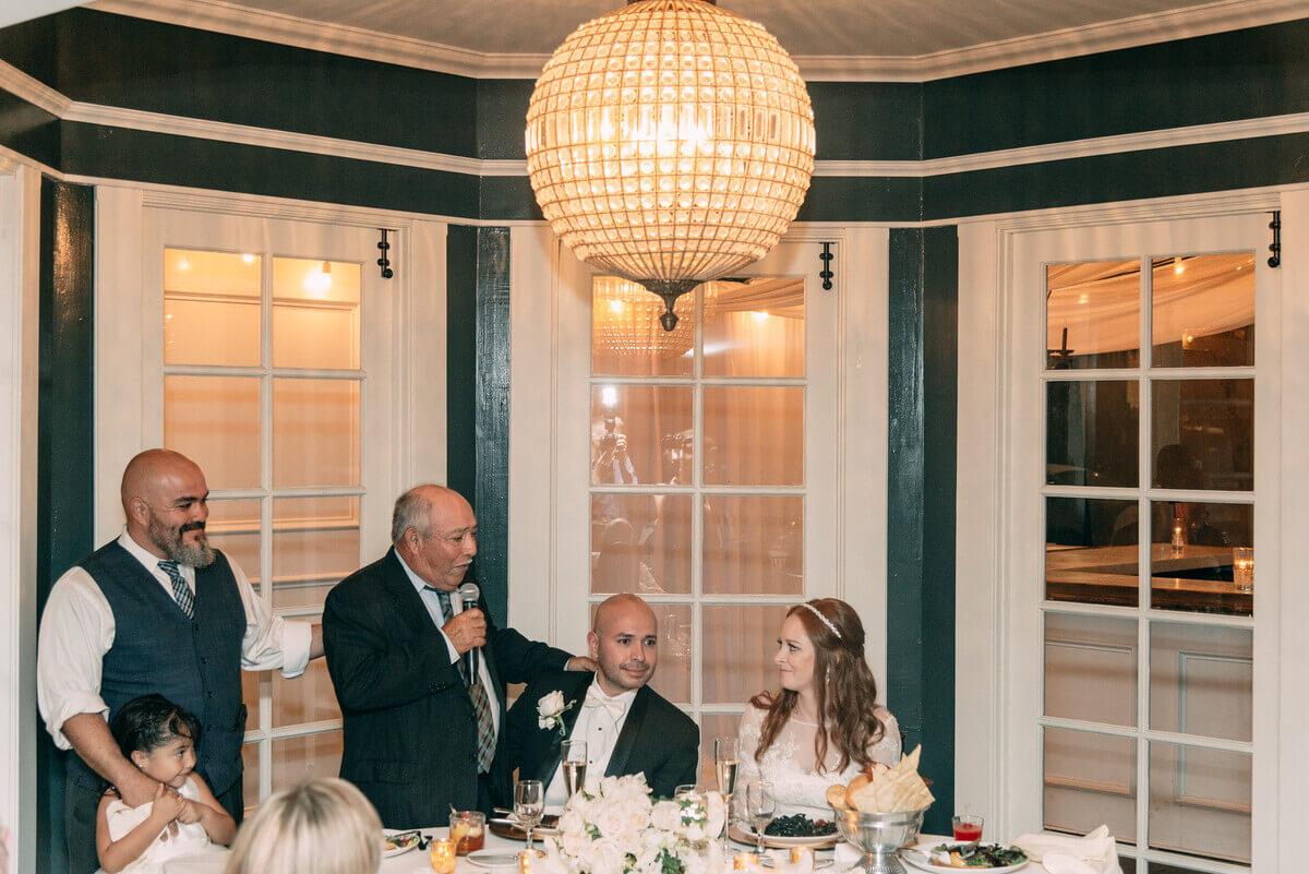 the victorian santa monica wedding cost