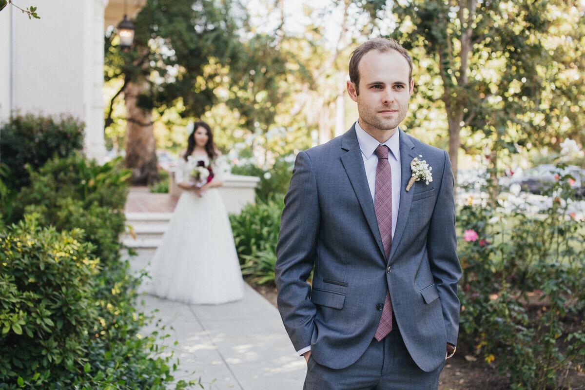 maxwell house pasadena weddings