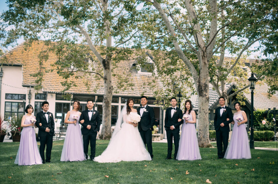 Your wedding guide to Summit House Fullerton venue